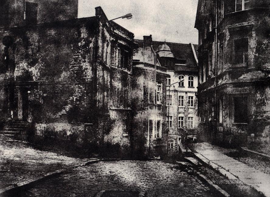 Wałbrzych Ⓒ Radosław Brzozowski